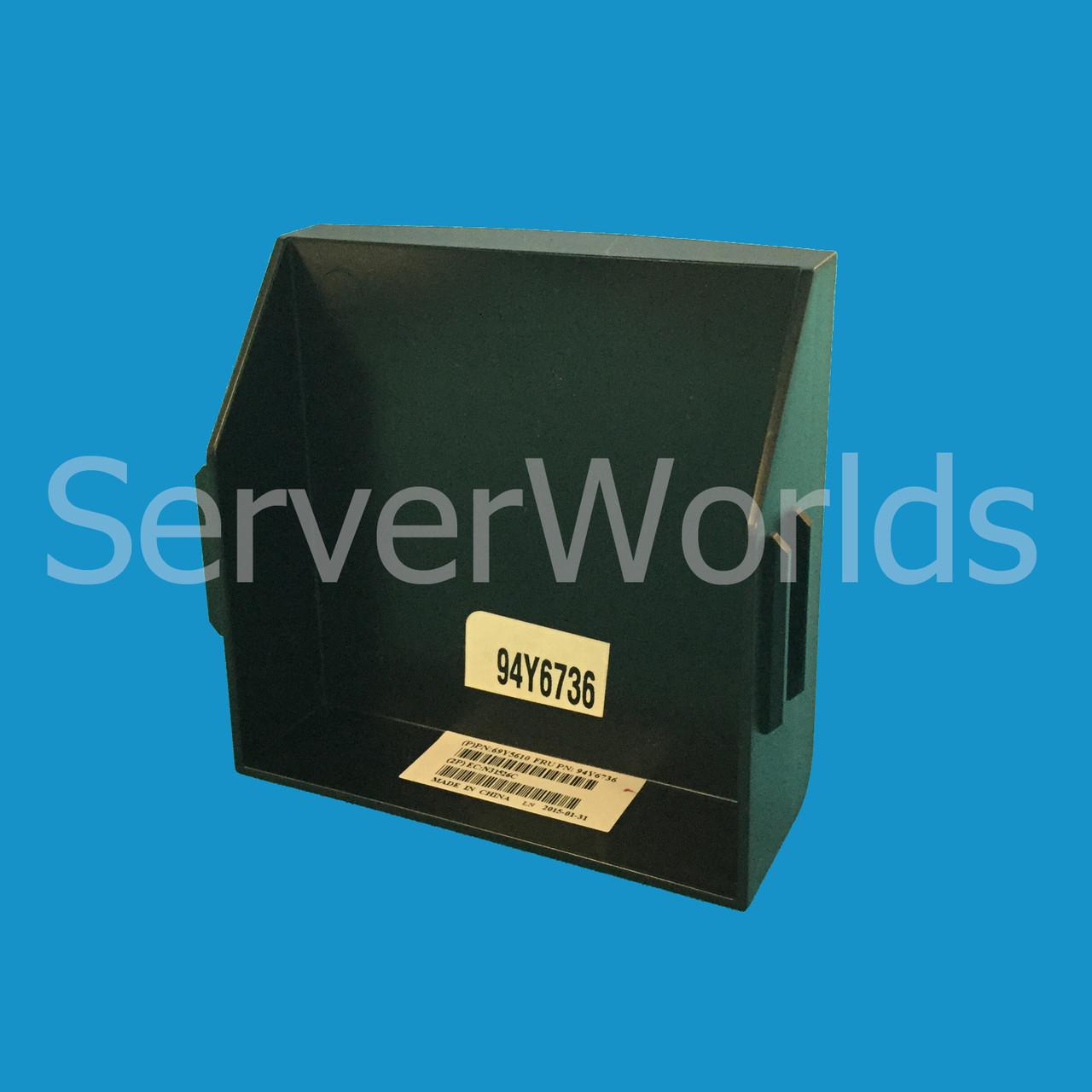 IBM 69Y5270 95W HEATSINK for System X3650 M4