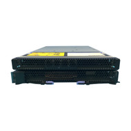 Refurbished IBM LS41 BladeCenter Server Configured to Order 7972-AC1