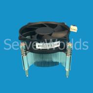 HP 712960-001 Z230 Elitedesk 800 heatsink and fan
