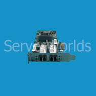 QLogic PX2510401-50 B QLE2462 Dual Port 4GBPS Fibre Card HBA
