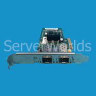 SolarFlare SF329-9021-R6 10GBe PCI-E Adapter SFN5162F
