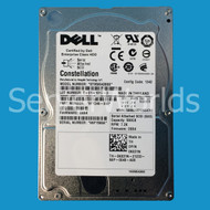 "Dell K831N 500GB SAS 7.2K 6GBPS 2.5"" Drive  ST9500430SS 9FY246-050"