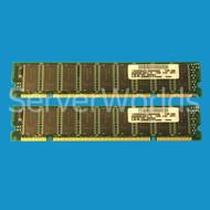 IBM 09P0544 512MB (2 x 256MB) 200Pin 10NS Memory Kit