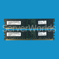 IBM 1932 4GB (2 x 2GB) PC2-4200 DDR2 Memory Kit