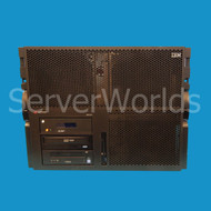 Refurbished IBM pSeries p650 4x1.45GHz 2-Way 48GB 2x1000W PSU 7038-6M2