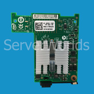 Dell 8F6NV Intel X520 10GB Mezz Adapter Card