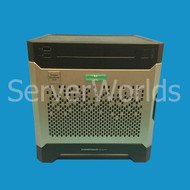 HP 783959-S01 Microserver Gen8 E3-1220LV2 8GB 4x1TB