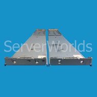 Dell EqualLogic PS6510 PS6500 PS5500 Versa Rail Kit