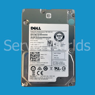 "Dell 4HGTJ 600GB SAS 15K 12GBPS 2.5"" Drive ST600MP0005 1MJ200-151"