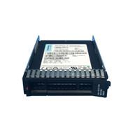 "IBM 00YC396 480GB 6GBPS SATA 2.5"" SSD 00YC395, 00YC399"