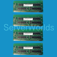 Sun X7062A 2GB Memory Kit (4X512MB) Sun Original