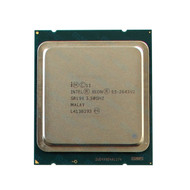 Intel SR19X 6C Xeon E5-2643 V2 3.5Ghz 25MB 8GTs Processor