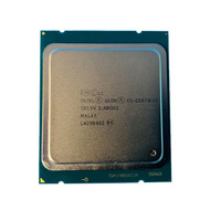 Intel SR19V 8C Xeon E5-2687W V2 3.4Ghz 25MB 8GTs Processor