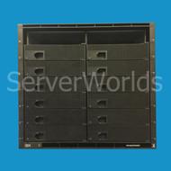 Refurbished Flex System Enterprise 10U Chassis 8721-A1U, 8721-HC1