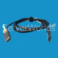 EMC 038-003-950 2.5M 3.125GB QSFP Cable