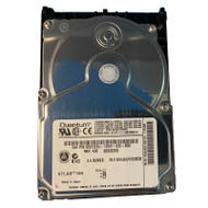 Dell 1323U 18.2GB U160 10K 80Pin Hard Drive TN18J462