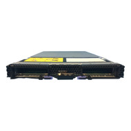 Refurbished IBM HS23 BladeCenter Server Configured to Order 7875-AC1