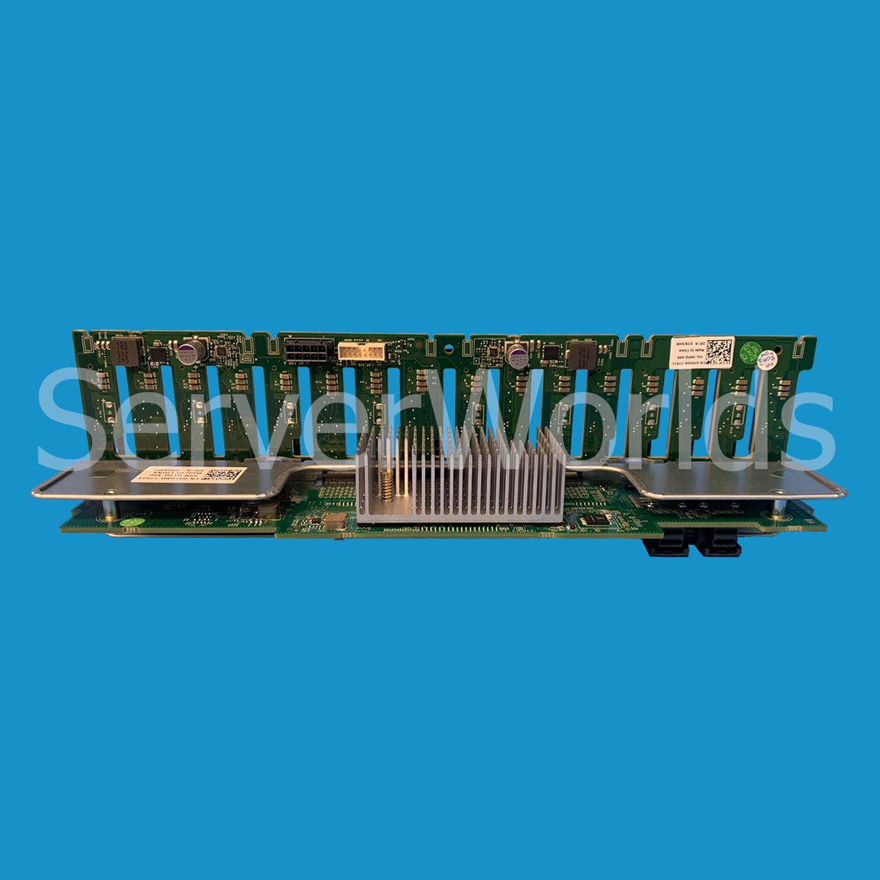 Dell 8TGM0 | Poweredge R730 16 Bay 2 5