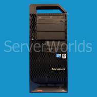 Refurbished Lenovo ThinkStation D20 CTO Workstation 4158-AC1