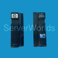 HP DL380 G6 Bezel Ears 507689-001