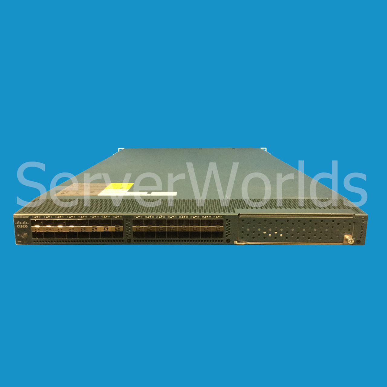 Cisco UCS-FI-6248UP | UCS Fabric Interconnect Switch | 68-3976-02