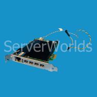 HC2240 Teradici PCoIP PCIe x1 Remote Access Card