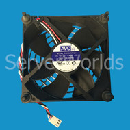 Lenovo 41R5484 ThinkStation S10 92mm Rear Fan Assembly