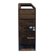 Refurbished Lenovo ThinkStation S20 CTO Workstation 4105-AC1