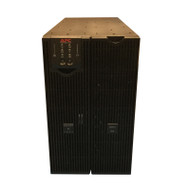 APC SURT8000RMXLT6U Smart UPS 8000VA 208V w/New Cells