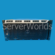 Refurbished Poweredge T620 Rack, SFF Configured to Order Front Panel