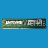 Lenovo 46R6026 1GB PC3-10600E DDR3 Memory Module