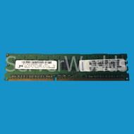 Lenovo 46R6027 2GB PC3-10600E DDR3 Memory Module 43R2038