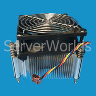 Lenovo 46R6632 ThinkStation D20 Heat Sink