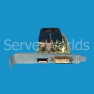 HP 713379-001 K600 video card 1GB 700102-002