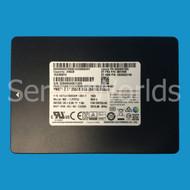"Lenovo 00KT009 256GB 6GBPS SATA 2.5"" SSD SSD0G62740, MZ-7LN2560"