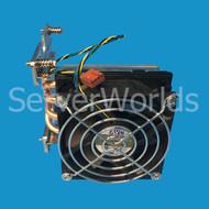 Lenovo 03T8804 ThinkStation P500 Heat Sink w/Fan Assembly