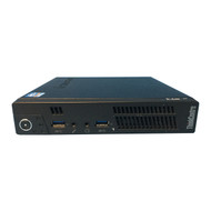 Refurbished Lenovo ThinkCentre M92p 2.90GHz 8GB 128GB SSD Tiny Desktop