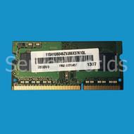Lenovo 03T6457 4GB PC3L-12800S DDR3 SO-DIMM Memory Module