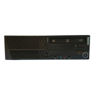 Refurbished Lenovo ThinkCentre M92p 3.20GHz 4GB 500GB SATA Workstation