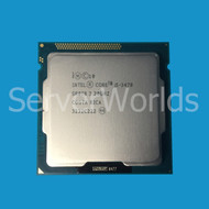 Intel SR0T8 Core QC i5-3470 3.20GHz 6MB Processor