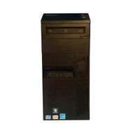 Refurbished Lenovo ThinkCentre M92p 3.20GHz 4GB 500GB SATA Mini Tower