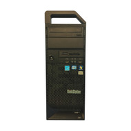 Refurbished Lenovo ThinkStation S30 3.00GHz 8GB 250GB Quadro 2000