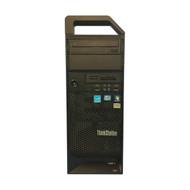 Refurbished Lenovo ThinkStation S30 3.00GHz 8GB 250GB Quadro 2000