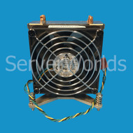 Lenovo 03W5428 ThinkStation S30 Heatsink w/Fan Assembly