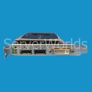 Lenovo 89Y8856 NVIDIA Quadro 2000 1GB GDDR5 1 x DVI 2 x DP