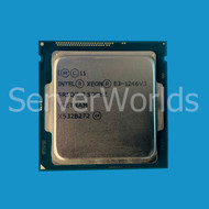 Intel SR1QZ Xeon QC E3-1246 V3 3.50Ghz 8MB 5GTs Processor