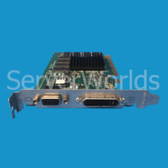 Apple 630-3372 ATI Rage128 Pro AGP 1 x VGA 1 x ADC Video Card