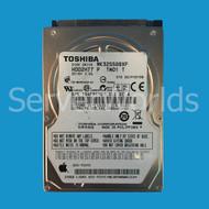 """Apple 655-1551C 320GB 5.4K SATA 2.5"""" HDD No Tray"""