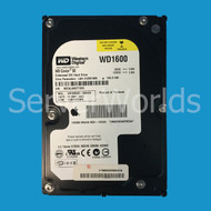 "Apple 655-1232A 160GB 7.2K IDE 3.5"" HDD No Tray"