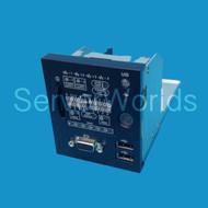 DL380 G6 LED USB Module